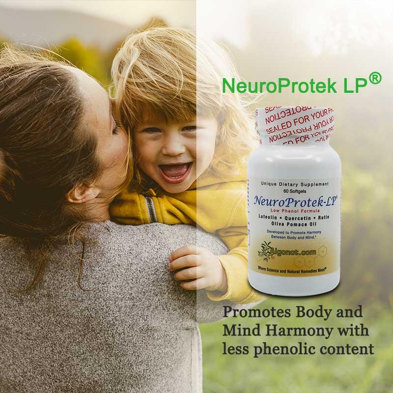Algonot-NeuroProtek-Low Phenol Mobile